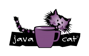 java cat logo_high res_full color