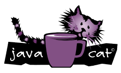 Welcome to Java Cat!